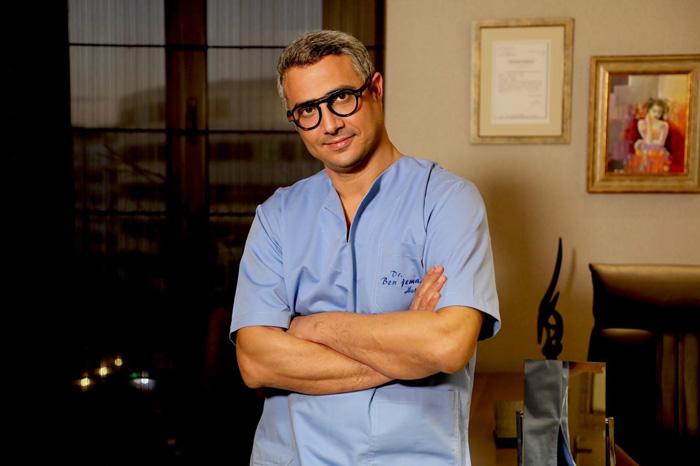 Dr Hassen Ben Jemaa